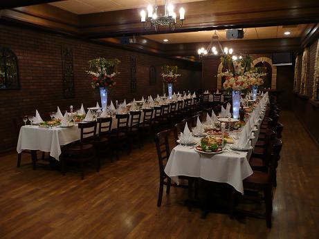 Barin Restaurant Reseda Ca
